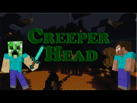 The Creeperhead - A short
