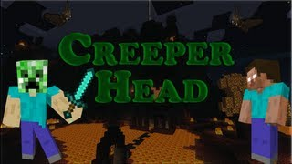The Creeperhead - A short Minecraft Movie