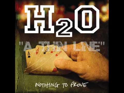 H2o - A Thin Line