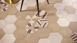 Marca Corona 1741 - Textile Collection