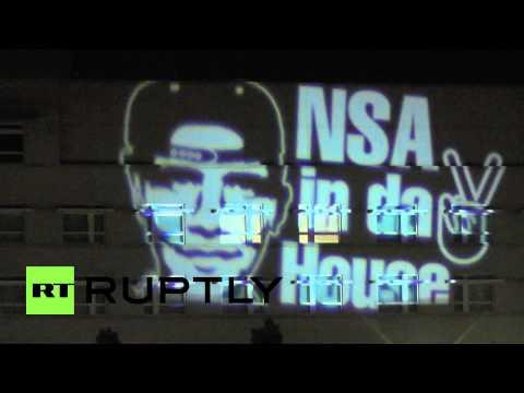 "Germany: ""NSA in da house"" illuminates U.S. embassy spying"