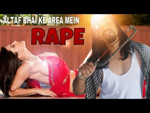 Desi Boyz - Altaf Bhai Ke Area Mein Rape video
