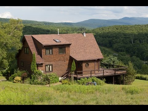 Catskills Real Estate - #35464 - Views of Belleayre
