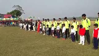 Shour Dan son cricket club baranghati 16.01.2018 final match