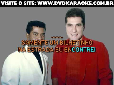 Joao Paulo E Daniel   A Loira Do Carro Branco