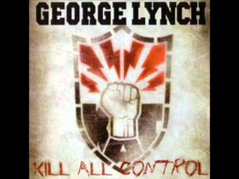 George Lynch - Son Of Scary