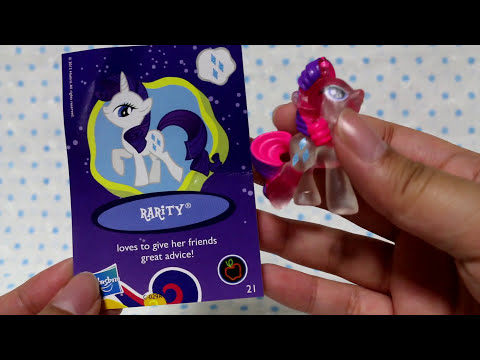 My Little Pony Blind Bags