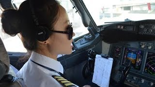 7 SOUNDS THAT PILOTS WOULD NEVER WANT TO HEAR