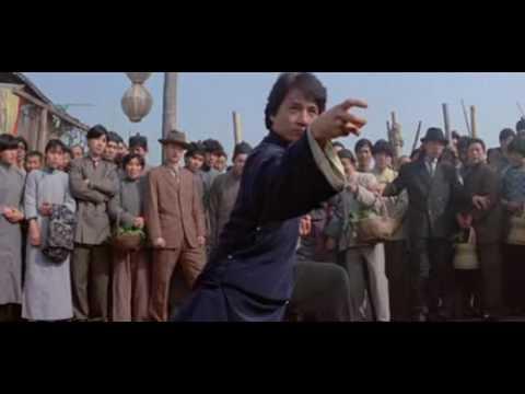 Jackie Chan Drunken Boxing