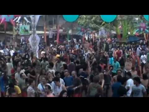 Hill Top New Years Eve 2012 (OFFICIAL VIDEO)