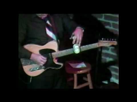 Danny Gatton - Heineken Slide