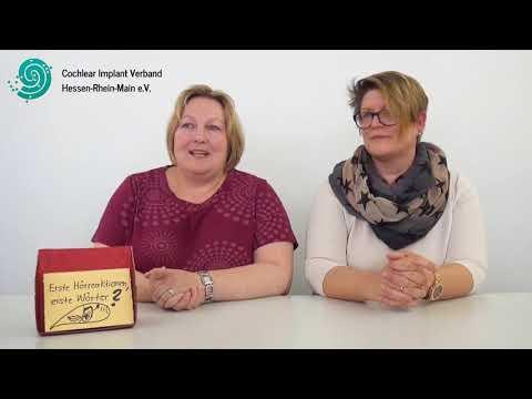 """""""Jetzt sind wir ELTERN dran!"""" – Christine und Jenny über ihr Leben mit CI-versorgten Kindern"""