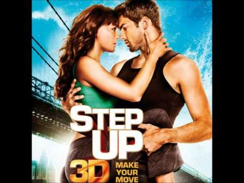 I Wont Dance - Step Up 3d video