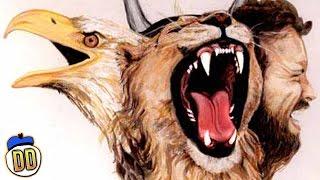 12 Weirdest Creatures From The Bible