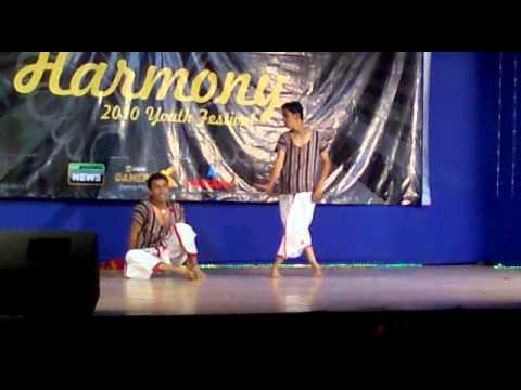 Kathi na ghongda + Apsara Ali (Hip Hop)