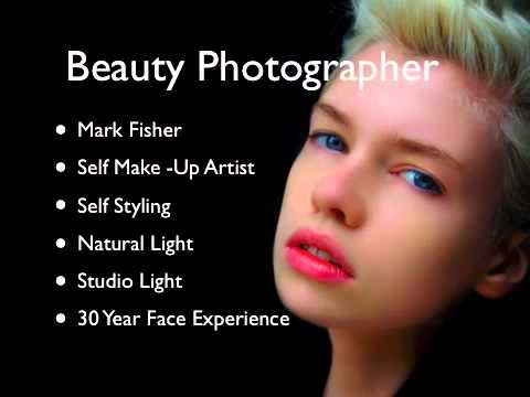 Introduction To The Photographer and Filmmaker Mark Fisher