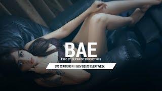 "Dancehall Riddim Instrumental 2019 ~ ""BAE"""