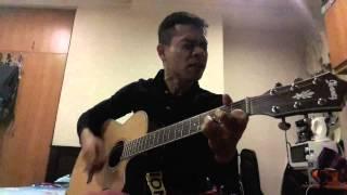 D`Masiv - Cinta Ini Membunuhku Acoustic Cover