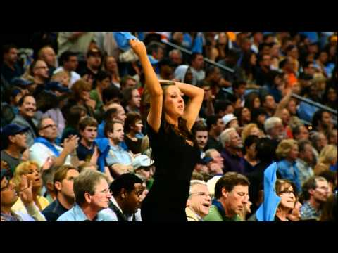 Crazy NBA Fans from 2012 NBA Season