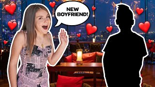 I Have A New BOYFRIEND PRANK **PARENTS REACT** 🔐❤️| Piper Rockelle
