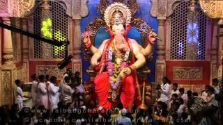 Anil Kapoor Aarti Day-3_2014