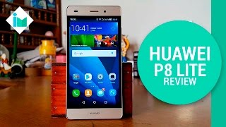 Huawei G Elite (P8 Lite) - Review en español