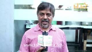 Dhesigan At Sivappu Movie Team Interview