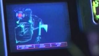 Screamers Trailer 1996