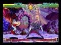 Darkstalkers 3 [PS1] - play as Jedah