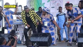Qdot Alagbe Asa Carnival 2019 Full Highlights Performance In Ikorodu ( ChaRLian TV )