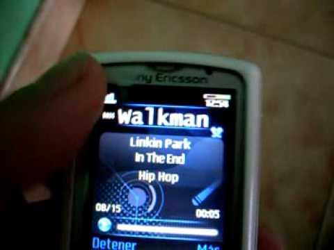 w810 Walkman 2.0 verdadero full mod and