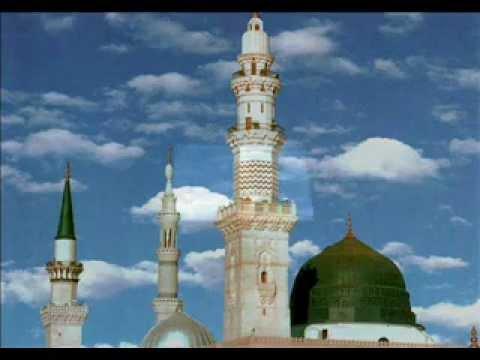 Kalam e Raza - Mustafa Jaan e Rehmat & Ya Nabi Salam (Mushtaq...
