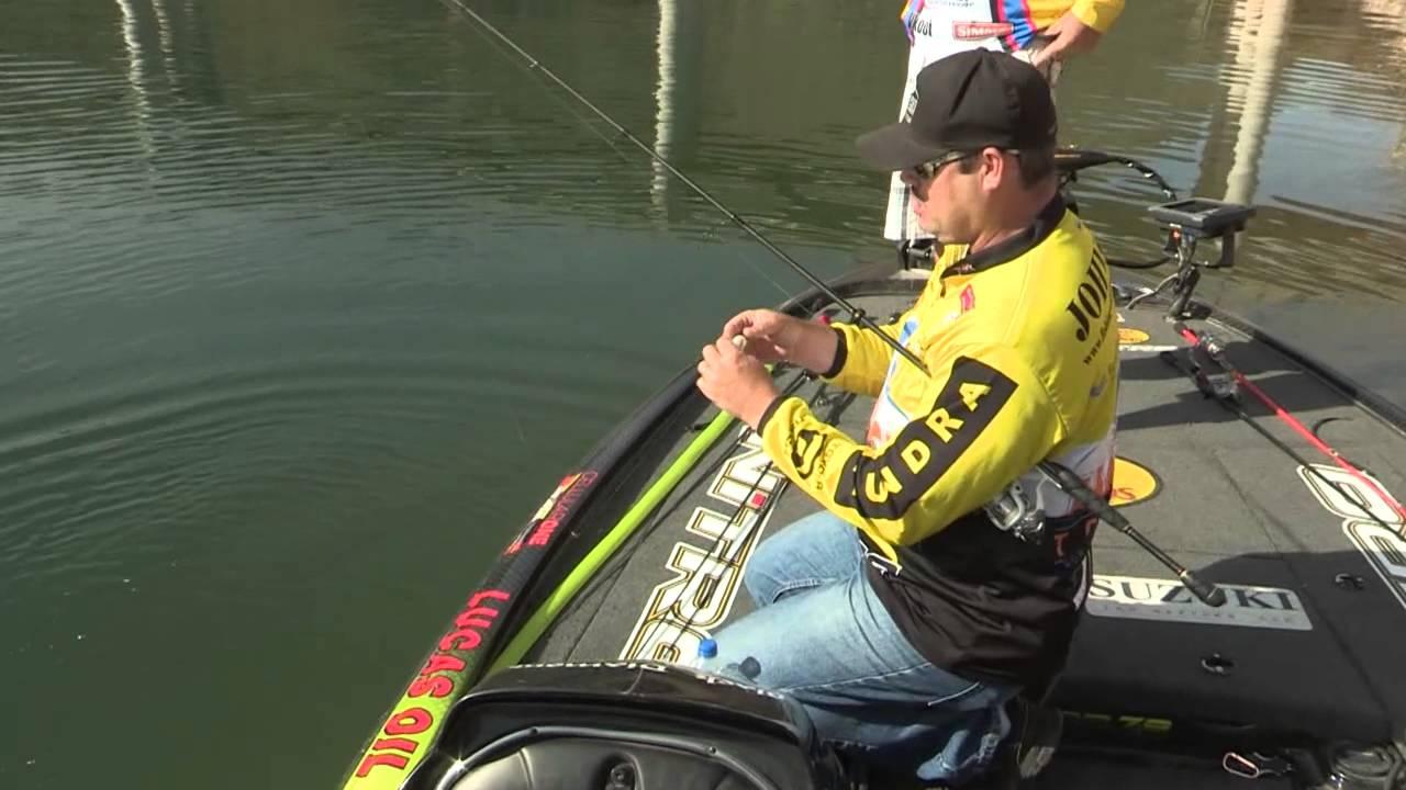 Fishing with johnny johnson roosevelt lake az with jon for Johnny johnson fishing