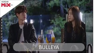 BULLEYA - Very Very Sad Song - Ae dil hai muskil - BEST KOREAN MIX HINDI SONG