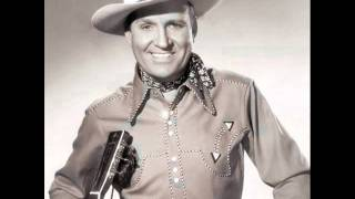 Watch Gene Autry You Are My Sunshine video