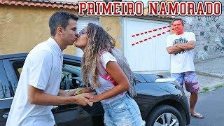 VOCÊ DECIDE - O PRIMEIRO NAMORADO! (PARTE 1) - KIDS FUN