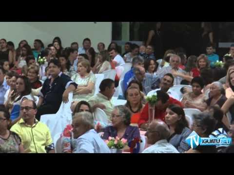 Comenda Zilda Arns - Iguatu