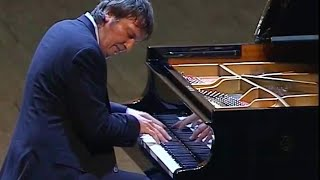 Boris Berezovsky plays Liszt 12 Transcendental Etudes - video 2009