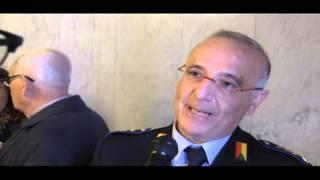 video La polizia municipale di Termini Imerese compie 150 anni.