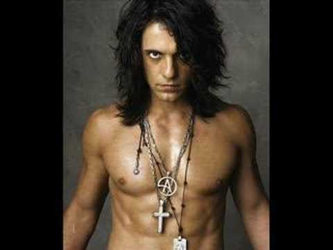 Criss Angel - Deadlove Calling