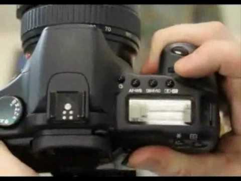 Traumflieger.de - Canon EOS 30D