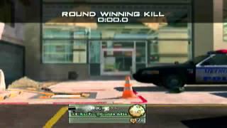 Random MW2 clips