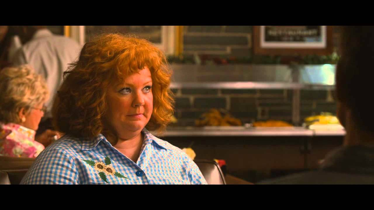 Identity Thief Running Identity Thief Clip Diana