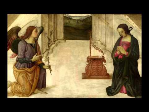 Бёрд Уильям - Mass for Three Voices