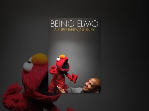 Being Elmo -  A Puppeteer's Journey video