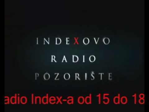 Indexovo radio pozoriste - Hot line psihijatrije