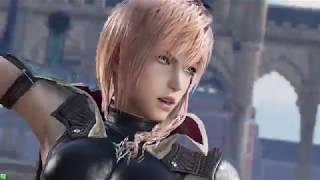 【DFFAC】ライトニング ネアッシュ#282【クリスタル】Dissidia Final Fantasy