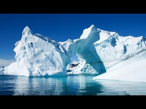 Antarctica ice melt could cause huge sea level rise