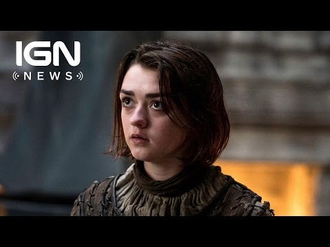 Game of Thrones: Season 7 Will Premiere in Summer 2017 - IGN News
