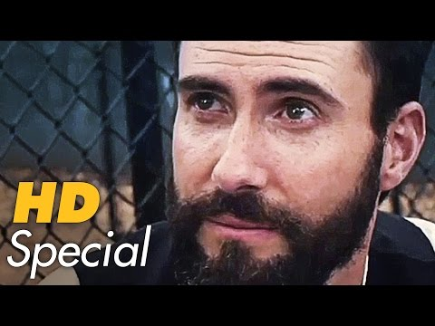 CAN A SONG SAVE YOUR LIFE - Lost Stars - HD Songclip (German | Deutsch) | ADAM LEVINE